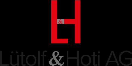Lütolf & Hoti AG - Gipsergeschäft